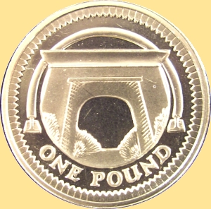 One Pound Nordirland