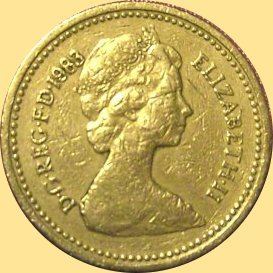 One Pound Scotland