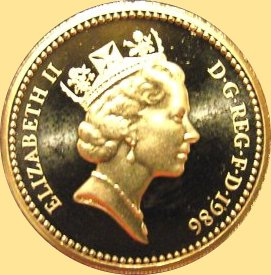 One Pound United Kingdom