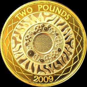 Two Pound Industrielle Entwicklung